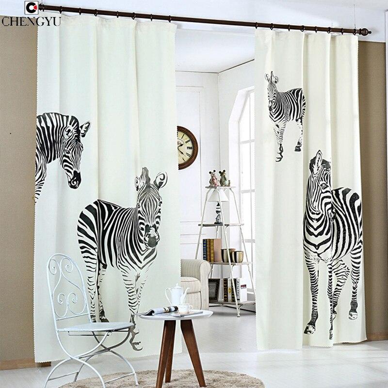 Online Kaufen Großhandel zebra fenster vorhänge aus China ...