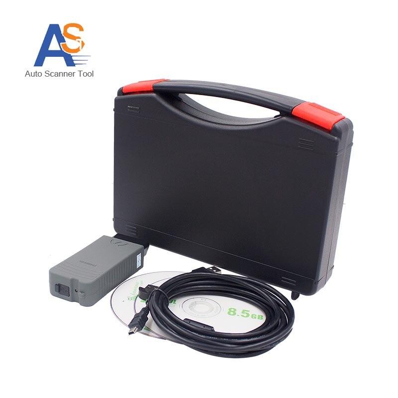 Цена за Оригинальный Полный чип Bluetooth VAS5054A ODIS V3.0.3 профессиональный инструмент диагностики для Audi сиденья для Skoda для VW