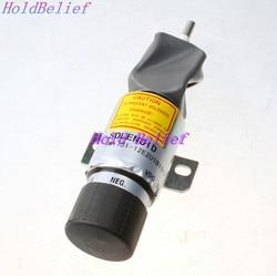 Elektromagnetyczny siłownik przepustnicy 1751-12E2U1B1S1A dla Genie windy S40/S45/S60/S65/S80/S85 +