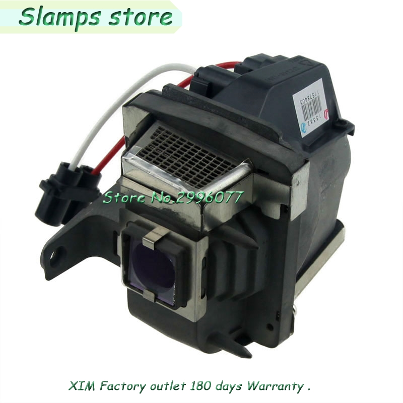100 NEW SP LAMP 019 High Quality Replacement Lamp with Housing for INFOCUS LP600 IN32 IN34