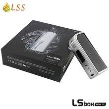 เดิมบุหรี่อิเล็กทรอนิกส์V80 80วัตต์กล่องสมัยอิเล็กทรอนิกส์มอระกู่Vapeปากกาshishaย่อยถังVaporizer OLEDบุหรี่อิเล็กทรอนิกส์VS smok