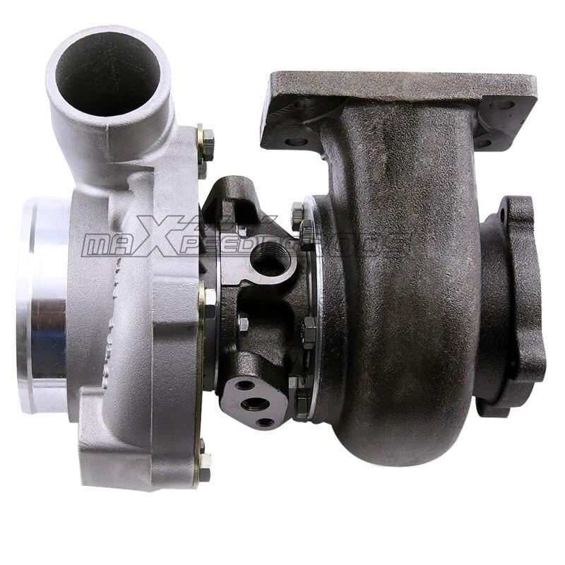 GT35 GT3582 T3 Turbo A / R .63 Turbine A / R .70 400-600HP - Ανταλλακτικά αυτοκινήτων - Φωτογραφία 5