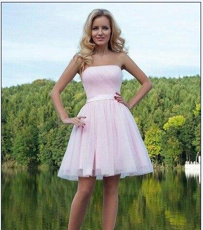 Сердечком розовый сексуальный открытые плечи со складками велюр коктейльный платья завязки пром ну вечеринку театрализованное бальное платье возвращения на родину платье