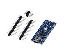 Nano 3.0 controller compatible for arduino nano CH340 USB driver NO CABLE