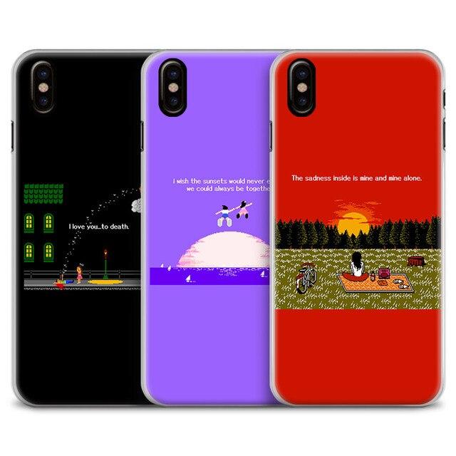 coque iphone 6 pixel