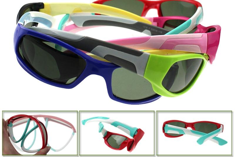 2018 kids sunglasses, fresh colors children sun ray uv400