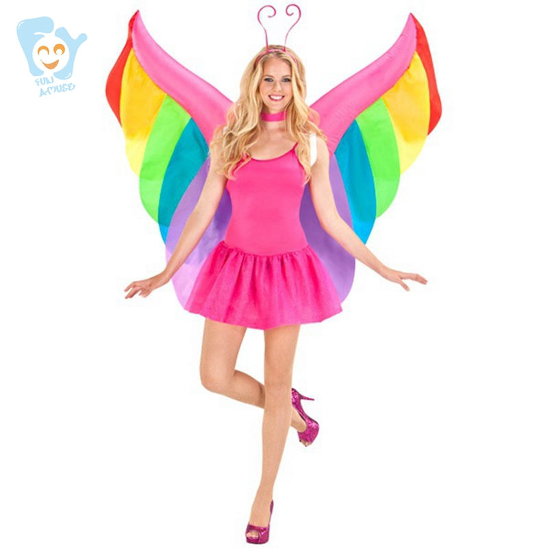 Butterfly Halloween Costumes Promotion-Shop for Promotional ...