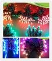 100 pçs/lote iluminação LED Pixel Full Color Digital difuso RGB LED Pixel UCS1903 12 mm 5 V impermeável IP68 LED Pixel módulo