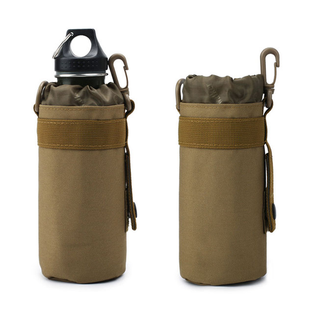 High Quality Hot Water Bottle Holder Outdoor Tactical
