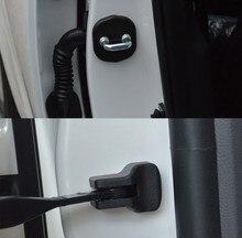 ФОТО auto door checks cover and door lock protecting cover,water proof protector for kia sorento 2015,8pcs/lot