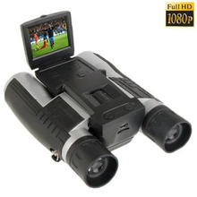 "5.0 Mega Pixels 2.0"" TFT LCD Digital Vedio Telescope Binocular Digital Camera Binocular Camcorder"