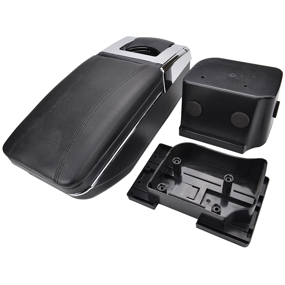 Image 5 - For Chevrolet Cruze / Holden Cruze 2009 2015 Center Centre Console Storage Box Armrest Arm Rest Rotatable 2010   2013 2014 2015-in Armrests from Automobiles & Motorcycles