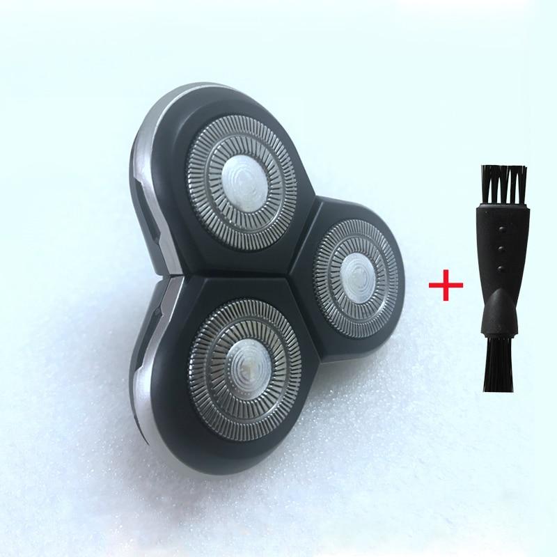 Shaver replacement head for RQ10 RQ1250 RQ12 RQ1280 RQ1180 RQ11 RQ1050 RQ1051 RQ1260 Norelco SensoTouch 3D shaving head|Personal Care Appliance Accessories| |  - title=