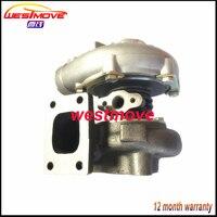 TD04HL 49189 00540 49189 00550 8971159720 5I7585 5I7952 Turbo Turbocharger For ISUZU SK120 SK120 1 JCB Industrial 4BG1 T 4BG1T