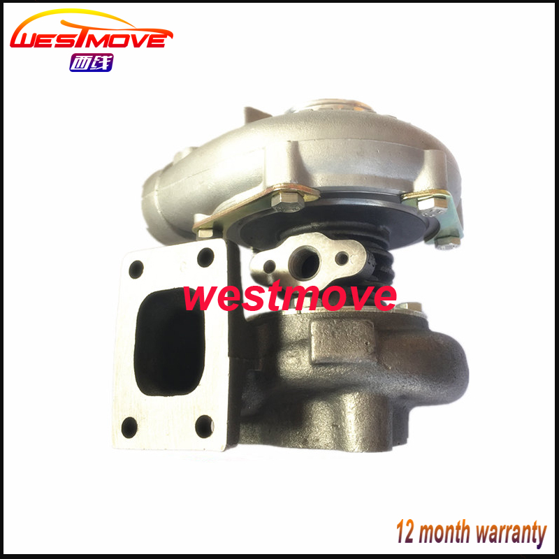 TD04HL 8971159720 4918900540 4918900550 4918900511 Turbo Turbocharger For ISUZU SK120 SK120-1 JCB Industrial 4BG1 T 4BG1T