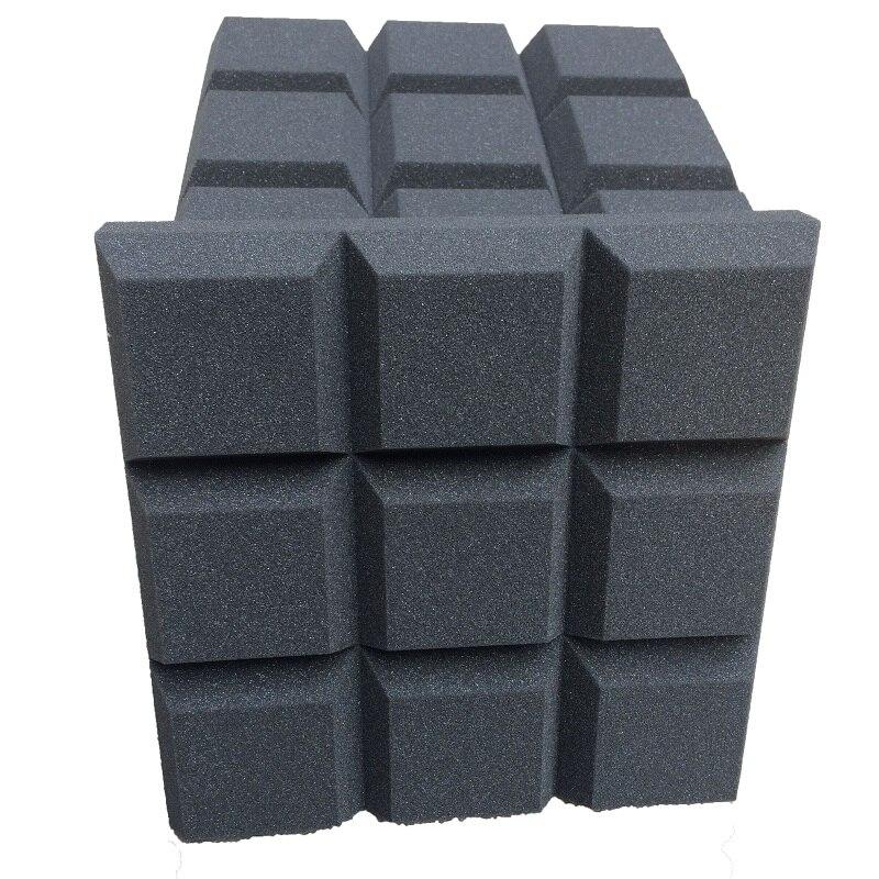 Online get cheap wall soundproofing foam for Soundproof foam
