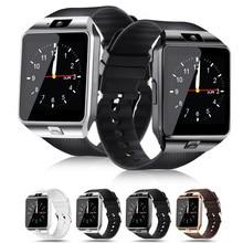 Sport watch Bluetooth Smart Watch Men  Support 2G smart with sim card TF Card Multifunction Camera SmartWatch
