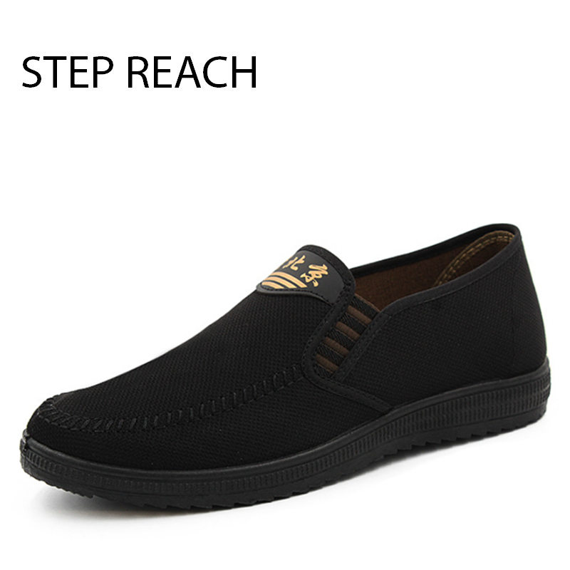 STEPREACH Brand shoes men zapatos hombre sapato masculino chaussure homme zapatillas mujer breathable adult canvas casual spring men shoes canvas zapatos hombre 2016 new shoe mens chaussure fashion casual sapato masculino spring autumn man sapatos light