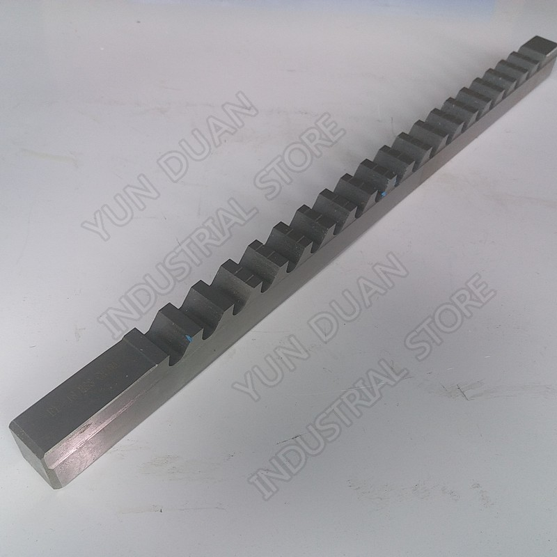 Keyway broach 16mm e tipo push hss