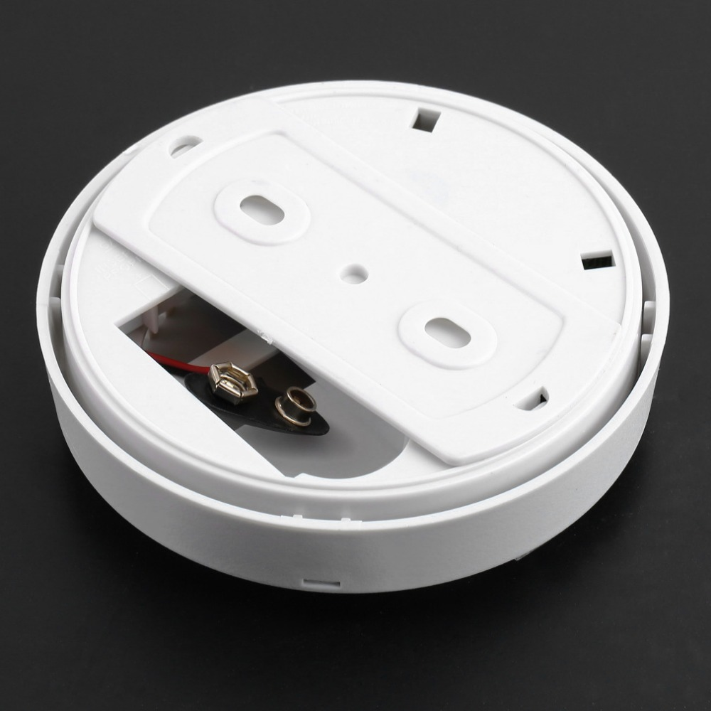 Smoke-detector-fire-alarm-detector-Independent-smoke-alarm-sensor-for-home-office-Security-photoelectric-smoke-alarm