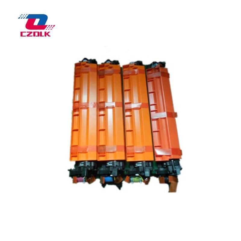 Refrused DV512 Developer Unit for Konica Minolta bizhub C284 C364 C224 C554 C454 Developer Assembly 4pcs