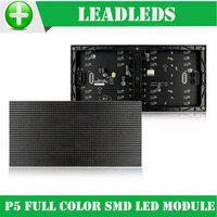 P5 HD Indoor Full color LED module 1/16 Scan SMD 3528 3in1 RGB 320*160mm 64*32pixels LED Display, pin2dmd,indoor RGB Led screens
