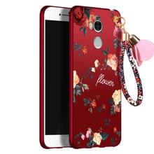 phone case For Xiaomi Redmi 4 Prime painting soft silicon cover case for Xiaomi Redmi 4 Prime Pro