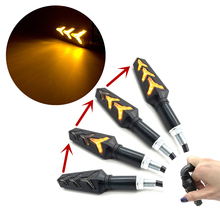 Motorcycle LED Turn Signal Light Indicator Turning font b Lamp b font For SUZUKI gsx s1000