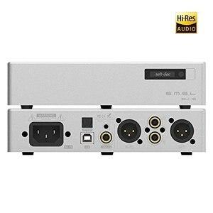 Image 2 - SMSL SU 8 V2 Version2 ES9038Q2M * 2 32bit/768kHz DSD512 DAC décodeur USB/optique/Coaxial Su8