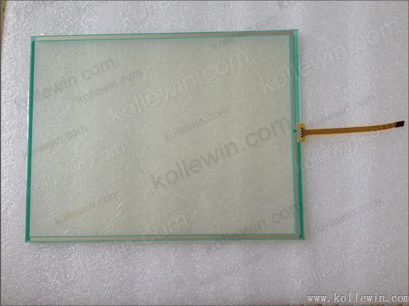 N010-0554-X225/ N010-0554-X225/01 1PC new touch glass for touch  panel HMI.N010-0554-X225/ N010-0554-X225/01 1PC new touch glass for touch  panel HMI.