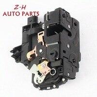 NEW 6 Pin Rear Left Passenger Side Door Lock Latch Actuator 3B1 839 015 For VW Bora Jetta Golf MK4 Passat Skoda Seat 3B4839015AJ