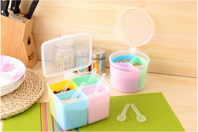 Popular Plastic Shaker Containers-Buy Cheap Plastic Shaker