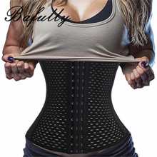Hot Women Waist Trainer