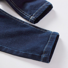 Stylish Casual Comfortable Cotton Baby Boy's Jeans