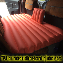 Outdoor tent moistureproof cushion Car Travel Bed inflatable bed single person personal waterproof air