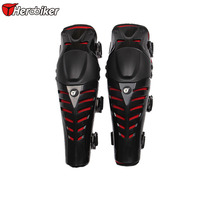 Herobiker Motorcycle Motorbike Knee Pads Mountain Bike Bicycles Outdoor Sports Kneepad Moto Racing Protective Gear