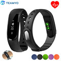 Teamyo ID101 Smart Band Heart Rate Monitor Smart Bracelet Activity Fitness Tracker Pedometer Sport Wristband For Andriod IOS