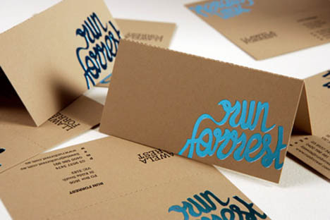 2015 custom hot foil stamping business cards floding design 600gsm 2015 custom hot foil stamping business cards floding design 600gsm kraft paper cmyk printing visit card colourmoves