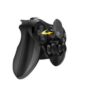 Image 3 - New iPega PG 9128 Wireless Gamepad bluetooth Game Controller for ios android tv Joystick controller pubg controller
