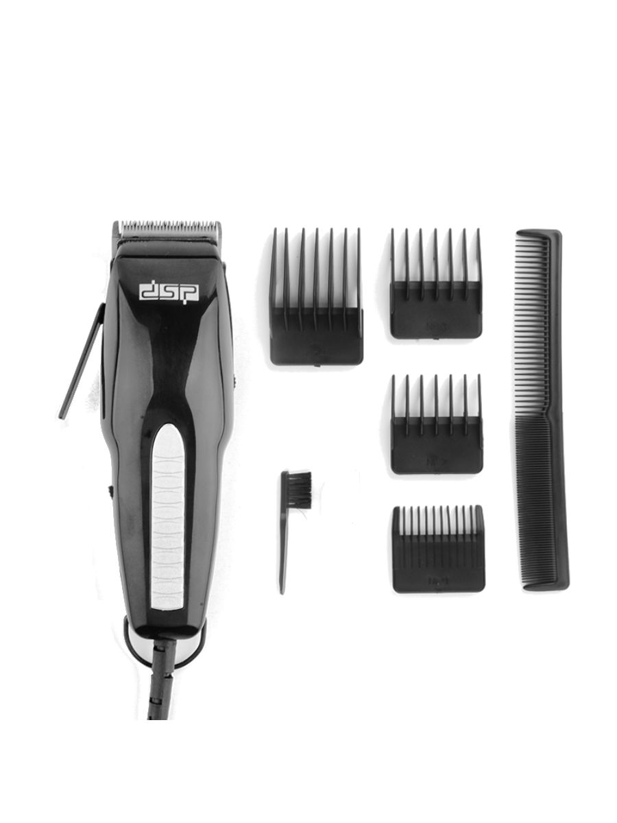 DSP Professional Electric Hair Clipper Hair Trimmer Shaving Sets Beard Trimmer Hair Cutting Machine barber clippers professional hair clipper electric hair trimmer hair cutting machine hairdressing styling hair shaving tools barber family use