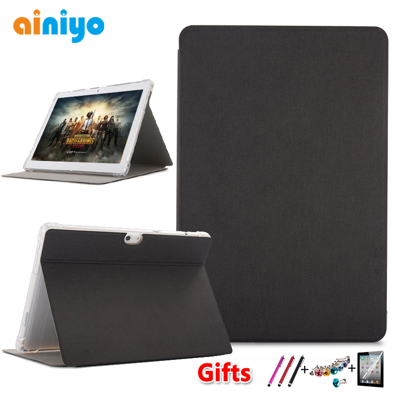 Case For Teclast M20 ALLDOCUBE M5 Ezpad M5 10.1
