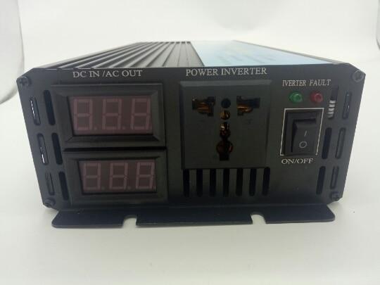 5000w Peak 2500W dc/ac Pure Sine Wave Inverter 12v/24v DC to 220/220v AC5000w Peak 2500W dc/ac Pure Sine Wave Inverter 12v/24v DC to 220/220v AC