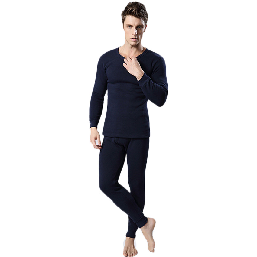 Free shipping hot sale new thermal underwear women men winter thickening warm long johns top pant