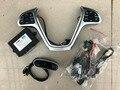 12 кнопок кнопки рулевого колеса с круизным выключателем и дисплеем для китайских автозапчастей ZOTYE T600 SUV