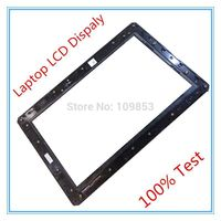 10 Touch Panel For Asus T100 T100T T100TA Touch Screen Replacement Digitizer Black Cable Frame Bezel