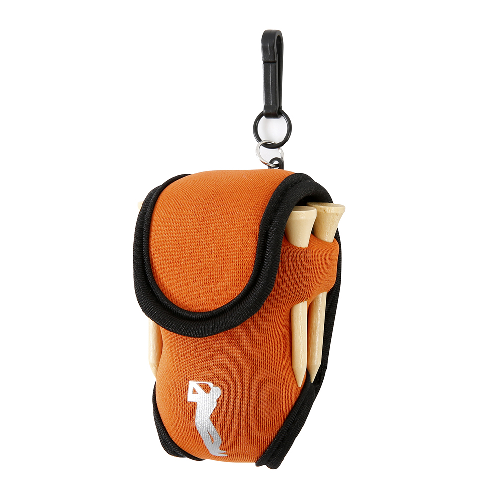 Tees-Accessories Sports-Tool Neoprene Waist-Bag Balls 4-Tees Outdoor And Mini Pack Multifunctional
