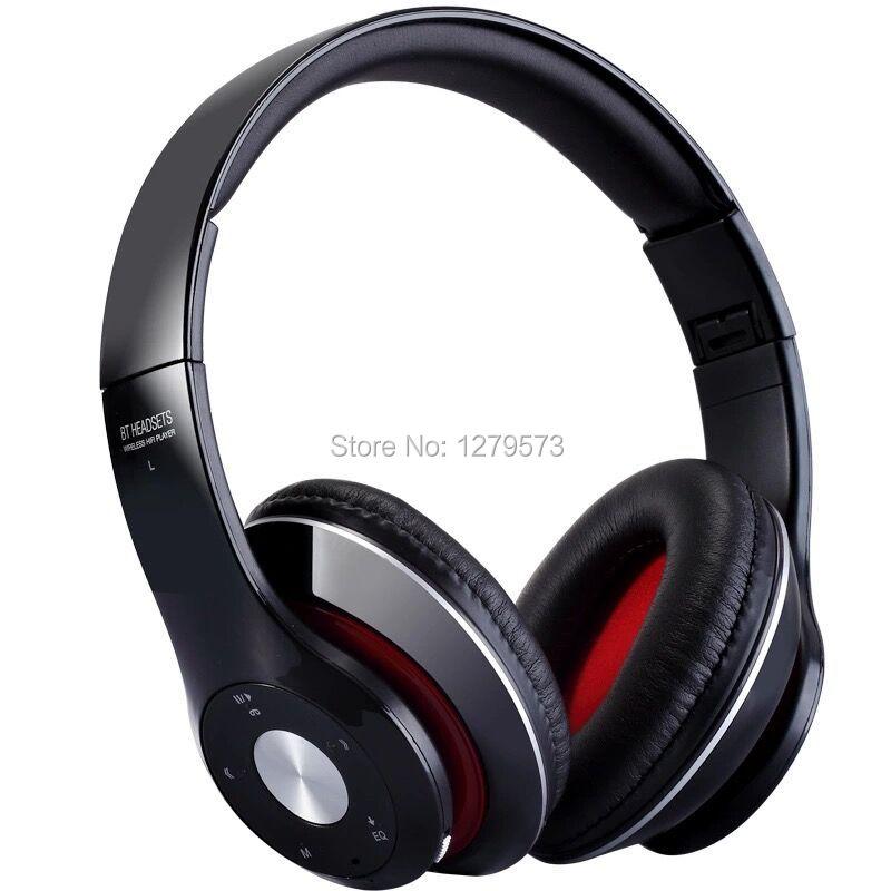Merrisport bluetooth 4.0 auriculares sobre la oreja tabletas bluetooth inalámbrico auriculares del auricular con el mic para el iphone samsung smartphone