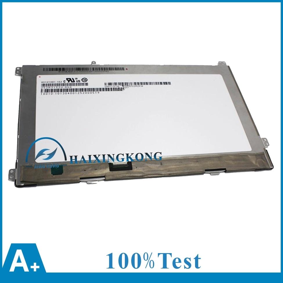 10.1 LCD LED Screen HV101HD1-1E2 Digitizer For Asus VivoTab Smart ME400 ME400C