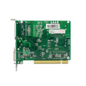 Image 3 - Nova MSD300 отправляющая карта, полноцветный светодиодный контроллер экрана, синхронная светодиодная видеопанель Wapp, отправляющая карта