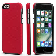 Cover For iPhone 6 6s Case, Dual Guard Protective Shock-Absorbing Scratch-Resistant Rugged Drop Protection Cover for iPhone 6 6s стоимость